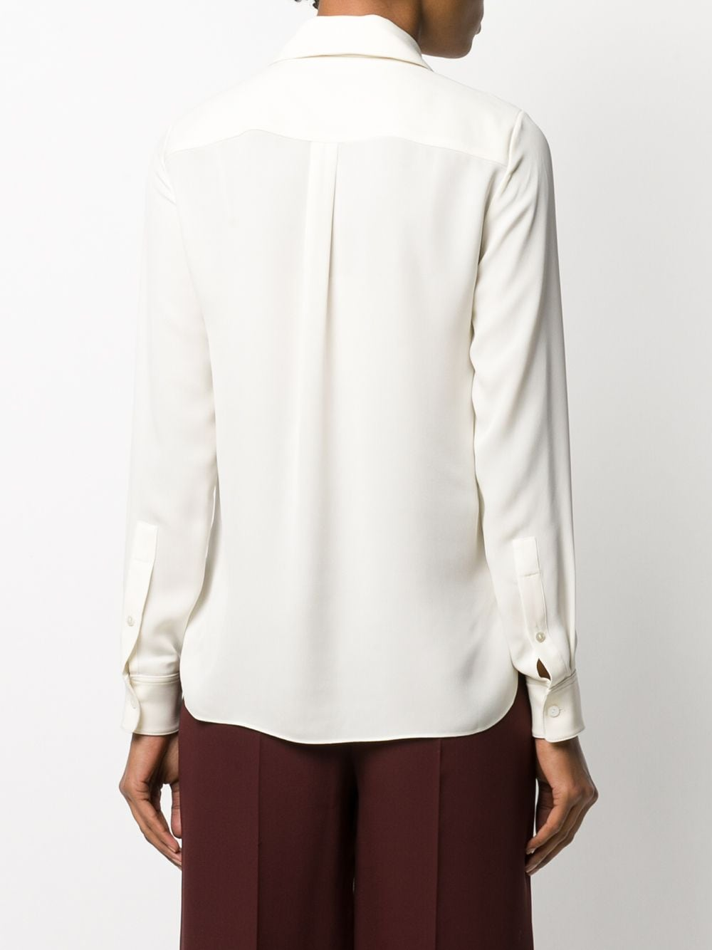 THEORY Blouse THEORY | Blouses | J1002502C05