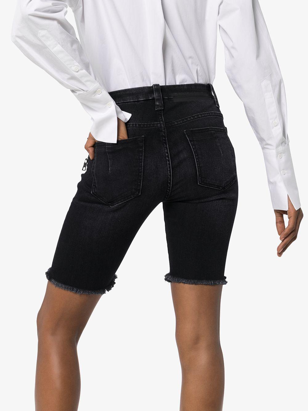 UNRAVEL PROJECT Shorts UNRAVEL PROJECT | Shorts | UWYC013R20DEN0021000