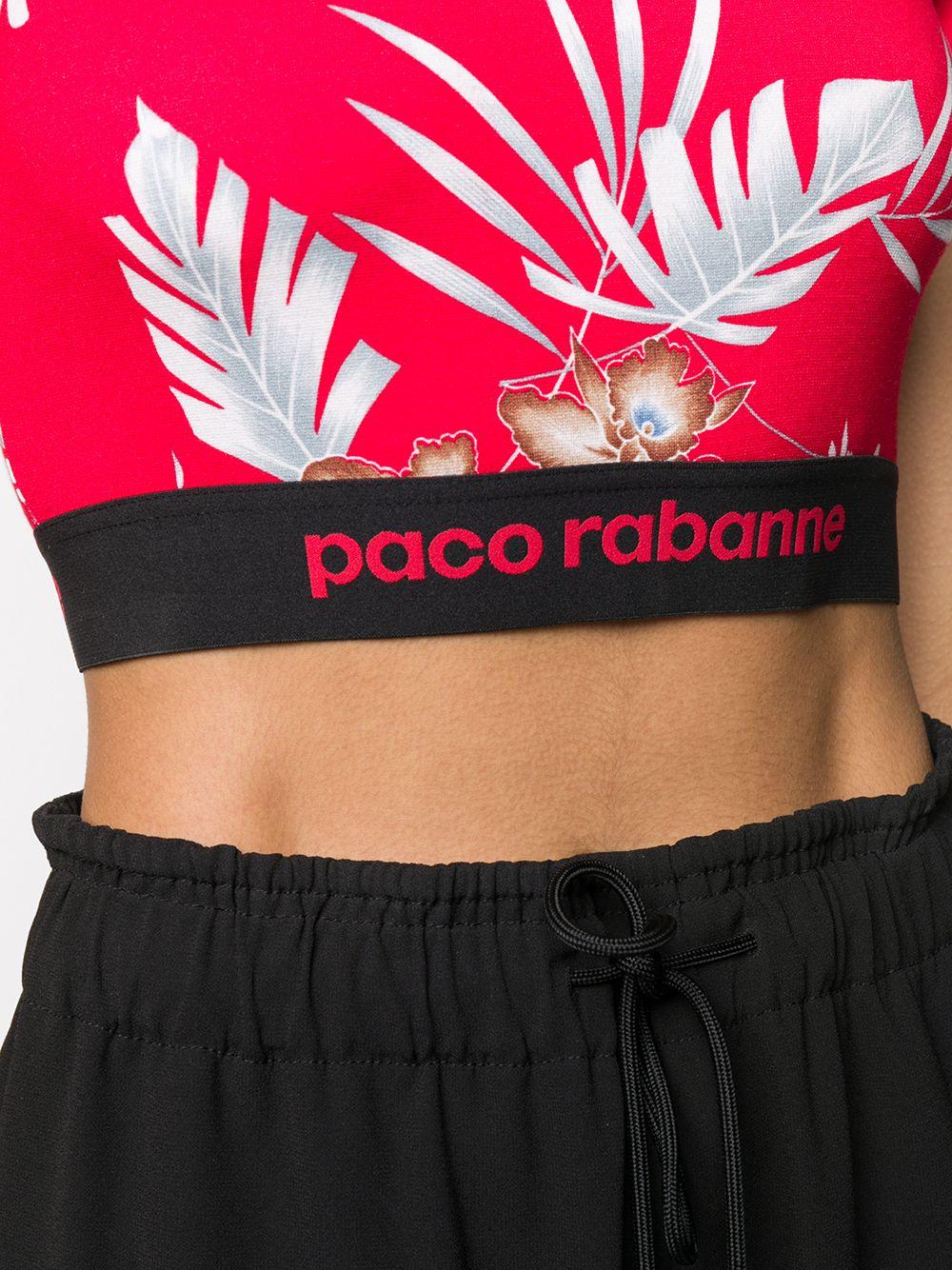 PACO RABANNE Top PACO RABANNE | Top | 20PJT0002VI0244V600