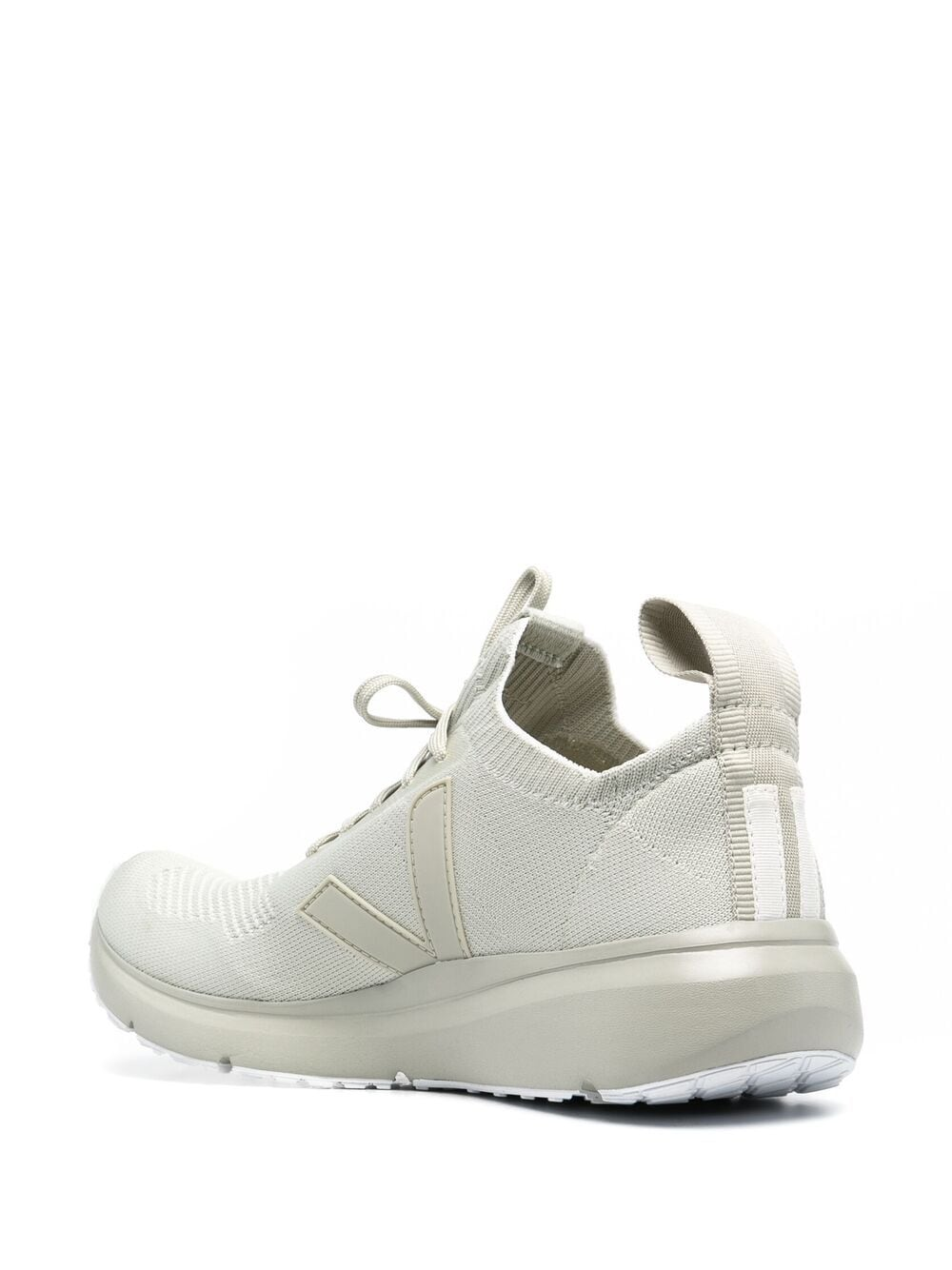 Rick owens x veja sneakers sock runner uomo oyster RICK OWENS X VEJA | Sneakers | VM21S6800KVE61