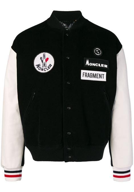 MONCLER FRAGMENT MONCLER FRAGMENT | Outerwear | 4031485549H4999