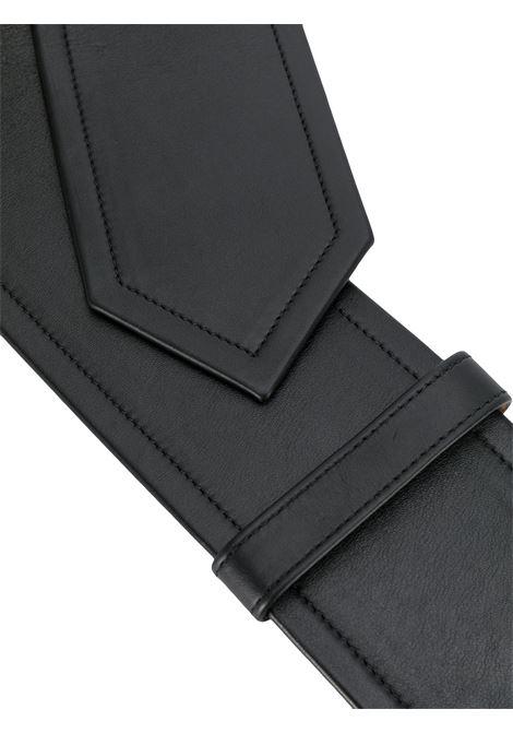 Cintura in pelle ACNE STUDIOS | A80020900