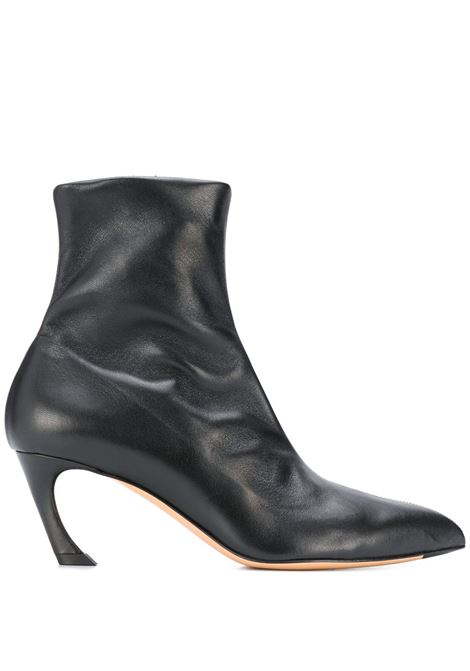 ACNE STUDIOS ACNE STUDIOS | Ankle-Boots | AD0134900