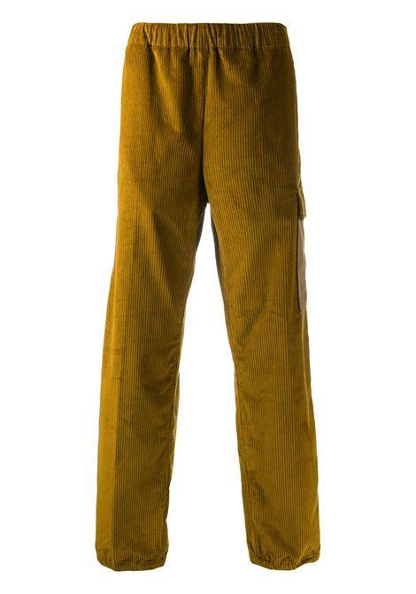 ACNE STUDIOS ACNE STUDIOS | Trousers | BK0129ABL