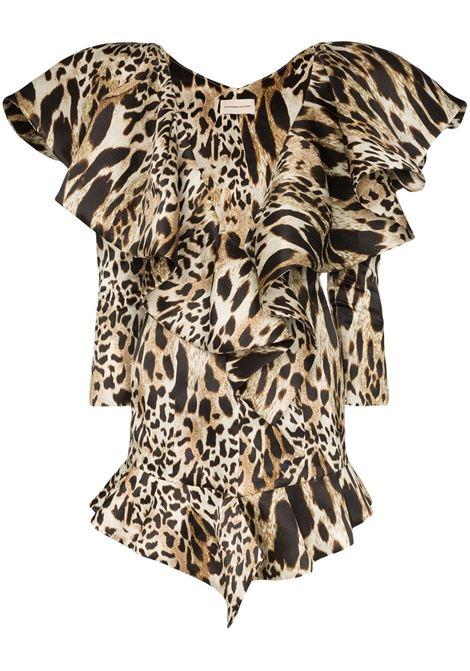 ALEXANDRE VAUTHIER  ALEXANDRE VAUTHIER | Dresses | 194DR1184LYNX