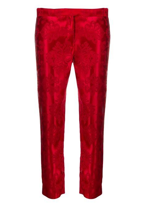ANN DEMEULEMEESTER Pantaloni ANN DEMEULEMEESTER | Pantaloni | 19021424178039