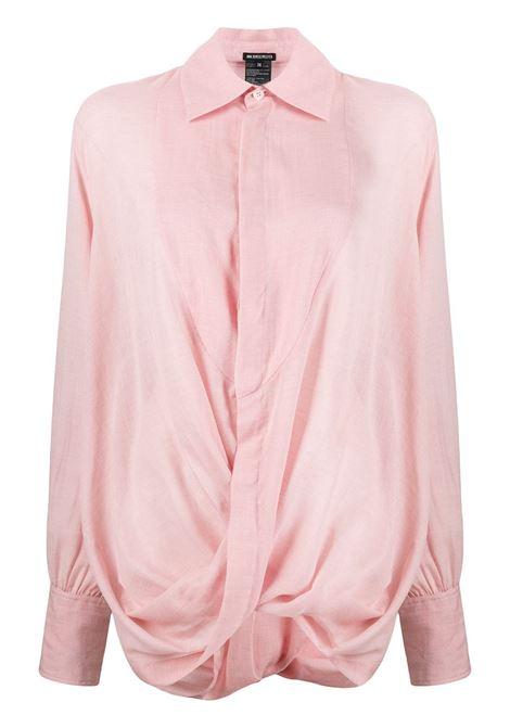 ANN DEMEULEMEESTER Camicia ANN DEMEULEMEESTER | Camicie | 19022024121035