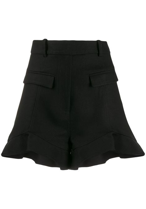 ACLER ACLER | Shorts | AW190736PNRBLK