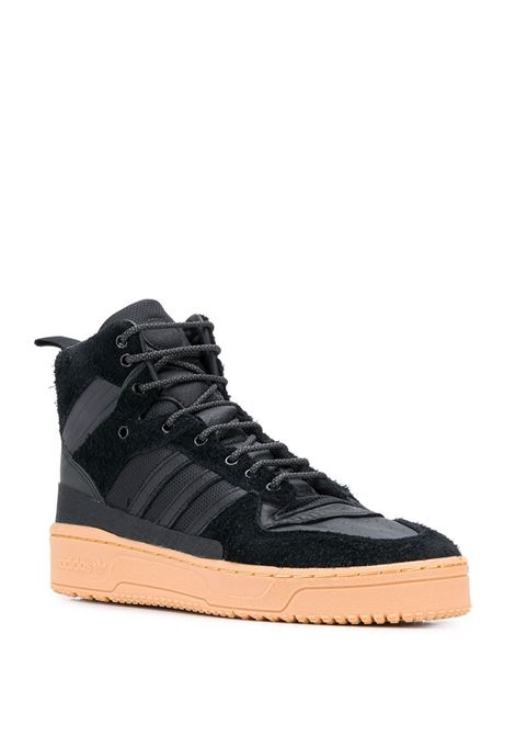 Rivalry hi-top sneakers ADIDAS   EE8186BLK