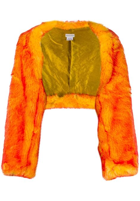 DRIES VAN NOTEN DRIES VAN NOTEN | Outerwear | 192106118130202