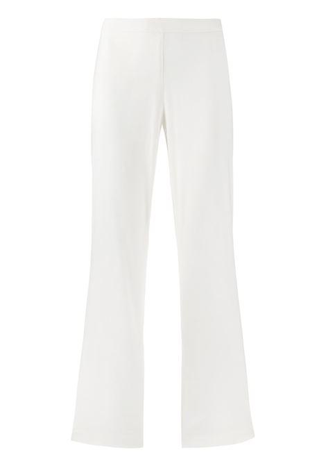 Pantaloni crop FEDERICA TOSI | Pantaloni | FTI19PA0820TE0015008