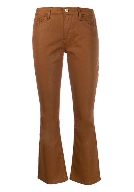 FRAME DENIM Pantaloni FRAME DENIM | Pantaloni | LCMBCT465CRML CTD