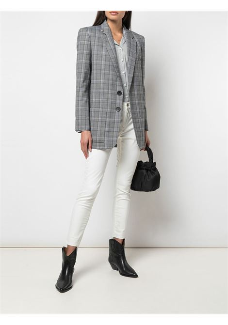 Le High skinny coated Jeans FRAME DENIM | LHSKCT465OFWC