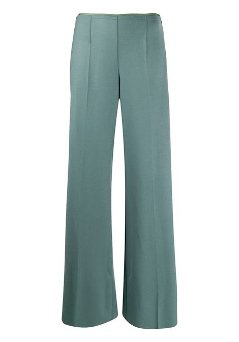 Low-waist straight trousers FORTE FORTE | Trousers | 6738CRTZCCR