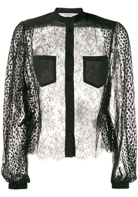 GIVENCHY  GIVENCHY | Blouses | BW60GN206T001