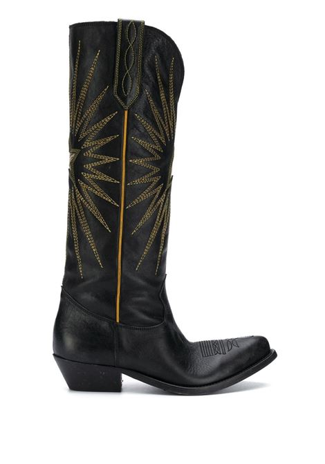 GOLDEN GOOSE DELUXE BRAND  GOLDEN GOOSE | Boots | G35WS930A1