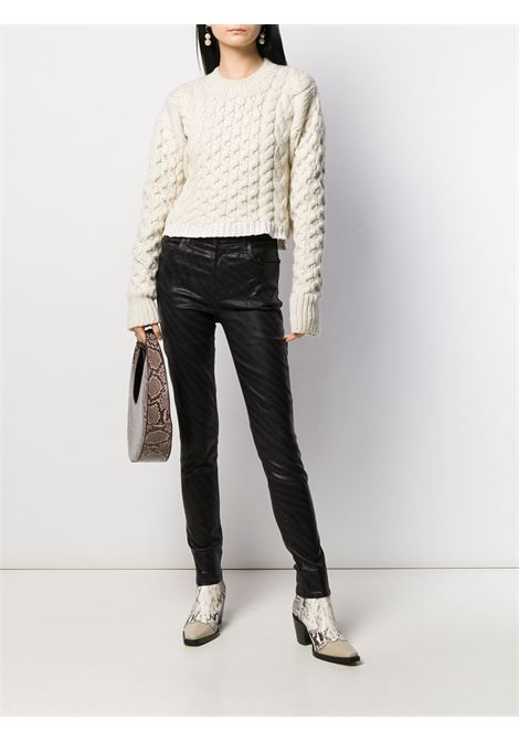 Pantaloni skinny Maria J BRAND | JB001889AJ00948