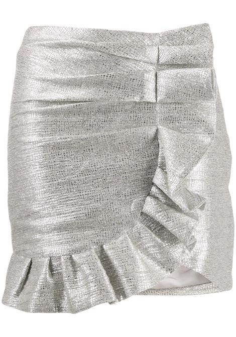 JONATHAN SIMKHAI JONATHAN SIMKHAI | Skirts | 3193004LCLSLVR