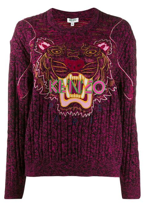KENZO Sweater KENZO | Sweaters | F962TO4373XE30