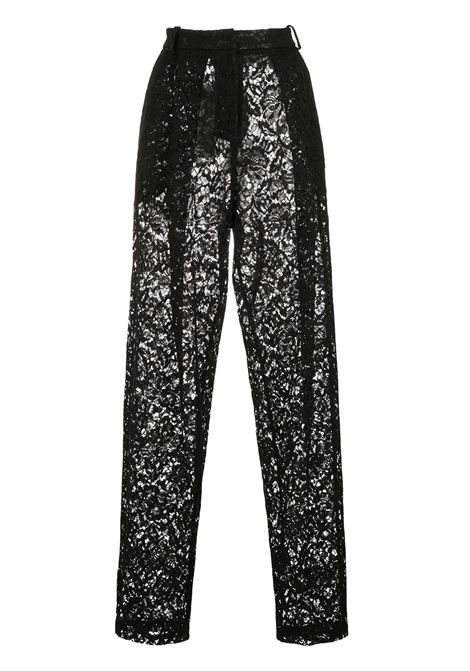 MAGDA BUTRYM Trousers MAGDA BUTRYM | Trousers | TOTNESSSPODINEBLK