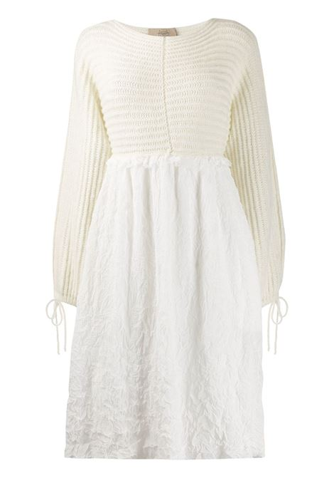 MAISON FLANEUR Dress MAISON FLANEUR | Dresses | 19WMDDR630FY052WHT