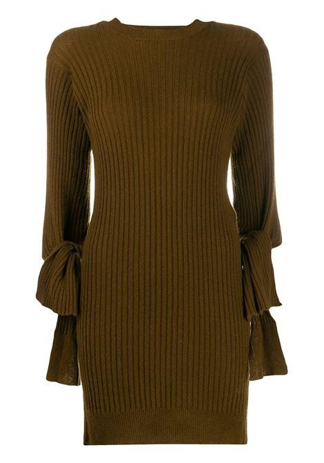 MAISON FLANEUR MAISON FLANEUR | Sweaters | 19WMDSW320FK014BRWN