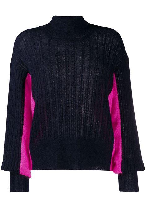MAISON FLANEUR Sweater MAISON FLANEUR | Sweaters | 19WMDSW410FA008BL FCHS