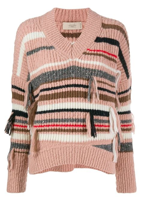 MAISON FLANEUR Sweater MAISON FLANEUR | Sweaters | 19WMDSW510FY049RS