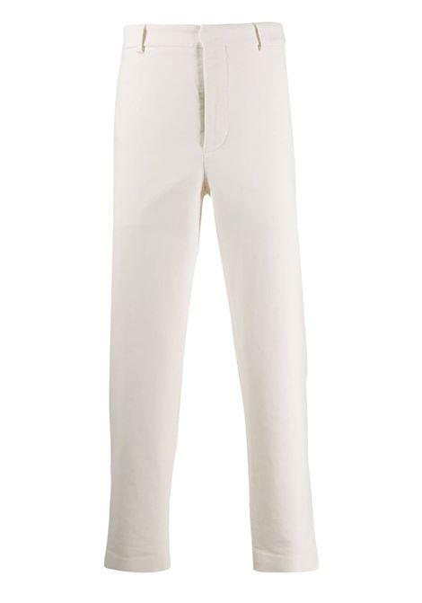 MAISON FLANEUR MAISON FLANEUR | Trousers | 19WMUPA310TC114WHT