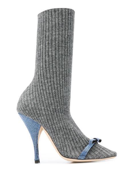 MARCO DE VINCENZO Boots MARCO DE VINCENZO | Ankle-Boots | MXV239A8THF187Q
