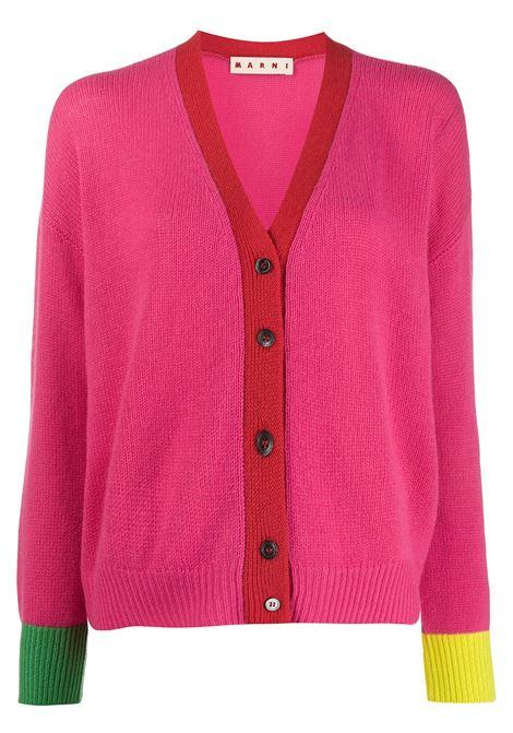 MARNI  MARNI | Sweaters | CDMD0021Q1FX38500C56
