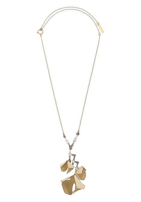 Flora necklace MARNI | Necklaces | COMV0116A0T200000W20