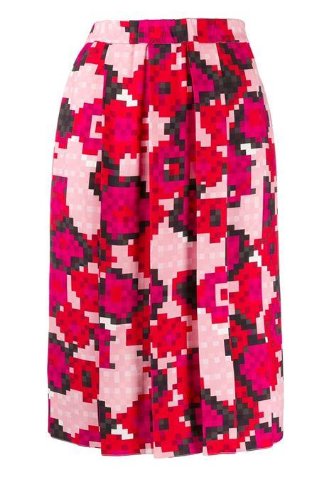 MARNI  MARNI | Skirts | GOMAM21FMUTV727DEC09