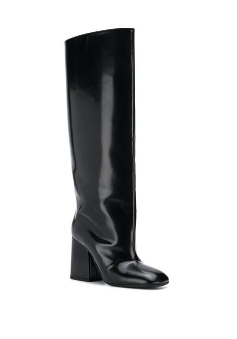 Stivali al ginocchio MARNI   STMS001709P287800N99