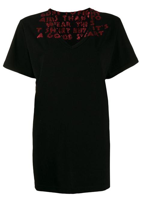 MM6 MAISON MARGIELA T-shirt MM6 MAISON MARGIELA | T-shirt | S32GJ0007S20299970