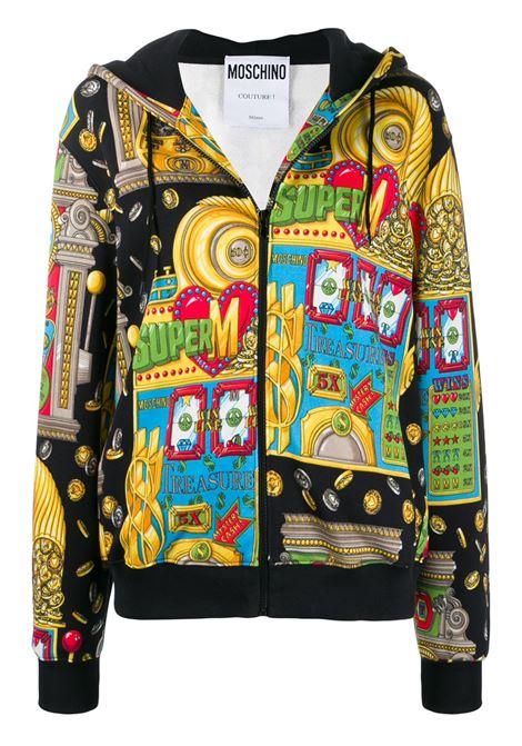 MOSCHINO MOSCHINO | Sweatshirts | A171254281555