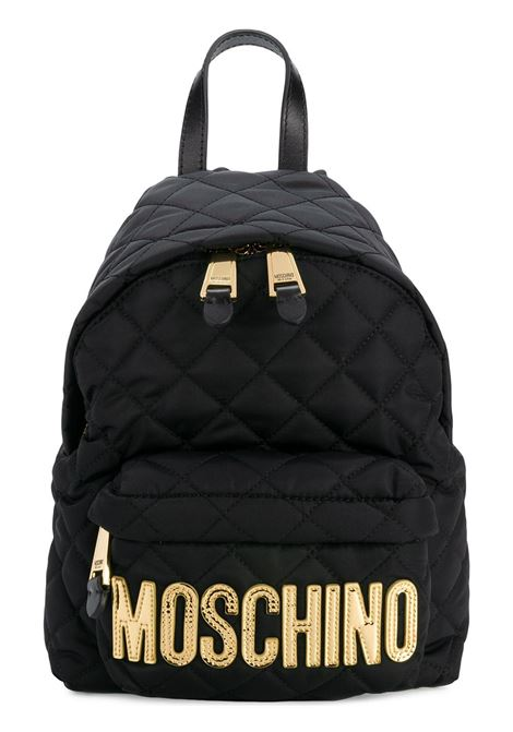 MOSCHINO Backpack MOSCHINO | Backpacks | B760882012555