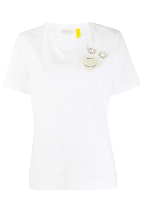 MONCLER SIMON ROCHA T-shirt MONCLER SIMON ROCHA   T-shirt   8053570829FG001