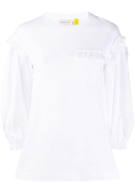 MONCLER SIMON ROCHA T-Shirt MONCLER SIMON ROCHA | T-shirt | 8053700829FG001
