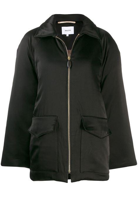 NANUSHKA Jacket NANUSHKA | Outerwear | SOMPABLK