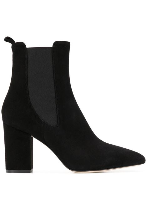 PARIS TEXAS Boots PARIS TEXAS | Ankle-Boots | PX125BLK