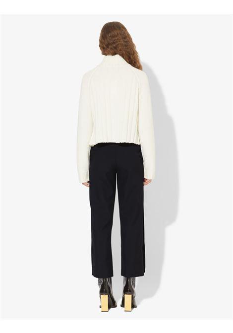 Pantaloni crop sartoriali PROENZA SCHOULER | R194601100200