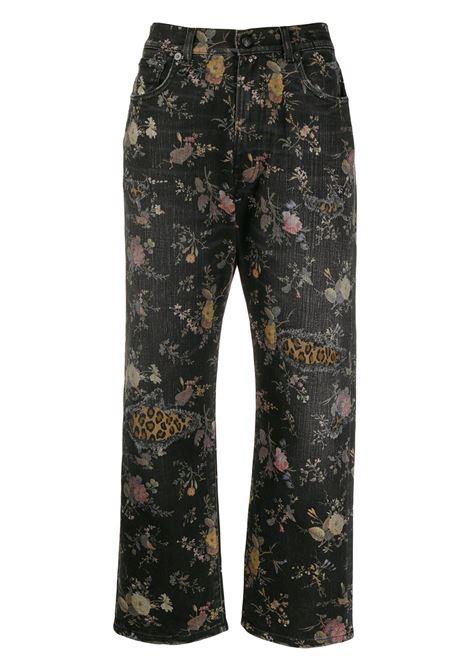 R13 Jeans R13 | Jeans | R13W5083468BLFPLFPRINT