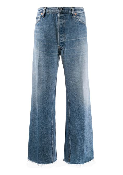 RE/DONE Jeans RE/DONE | Jeans | 1120WLCINDG
