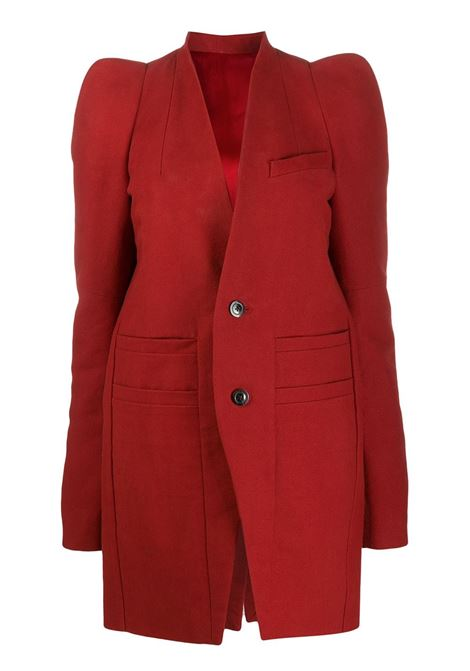 RICK OWENS Coat RICK OWENS | Outerwear | RO19F5797SMK133