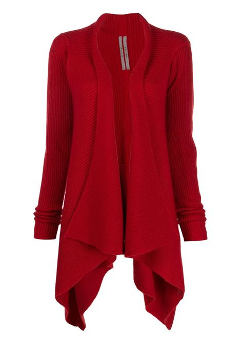 RICK OWENS Cardigan RICK OWENS | Sweaters | RP19F5666KFI133133