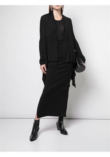 Larry knit skirt RICK OWENS | RP19F5674KST09