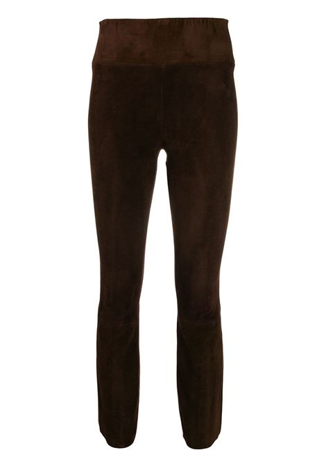 SPRWMN Trousers SPRWMN | Trousers | FLR015SICHCLT