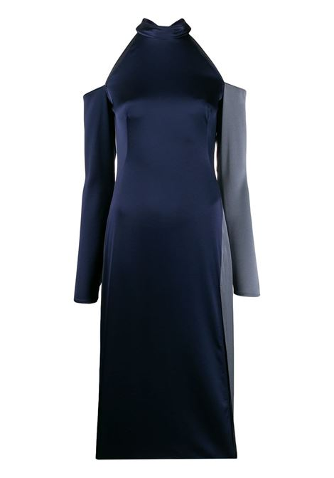 SSHEENA Dress SSHEENA | Dresses | 19FWASTONTF19001BL