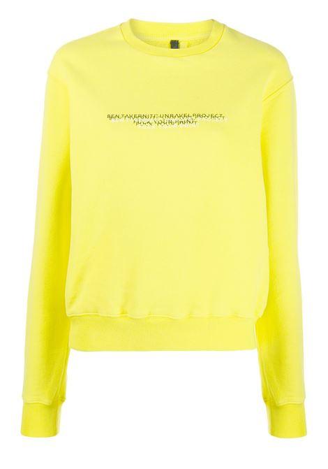 UNRAVEL PROJECT Sweatshirt UNRAVEL PROJECT | Sweaters | UWBA046E19316012Y101